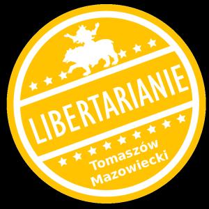 T. Mazowiecki - logo